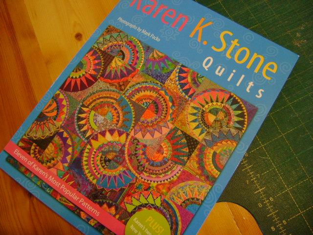 Karen Stone book