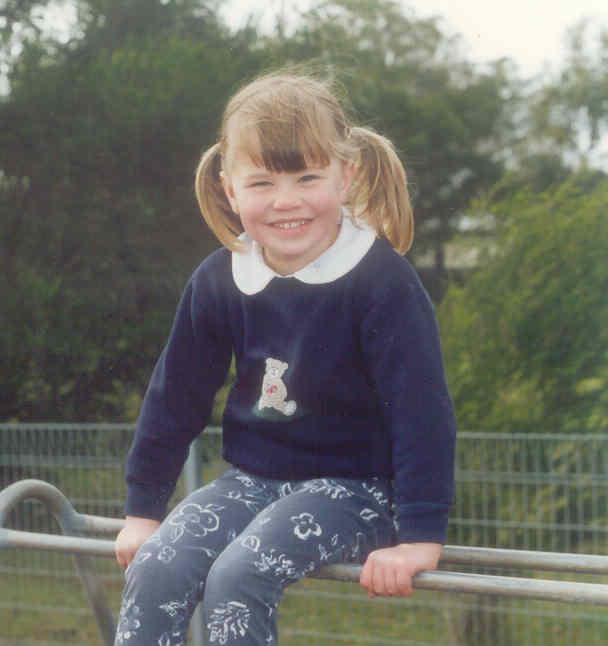 Hannah Kinder