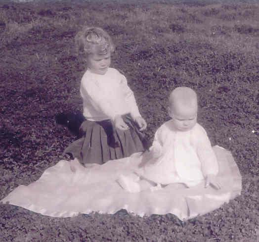 Ann & Linda