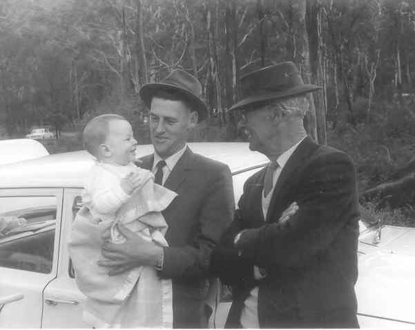 Dad. Pop & Peter