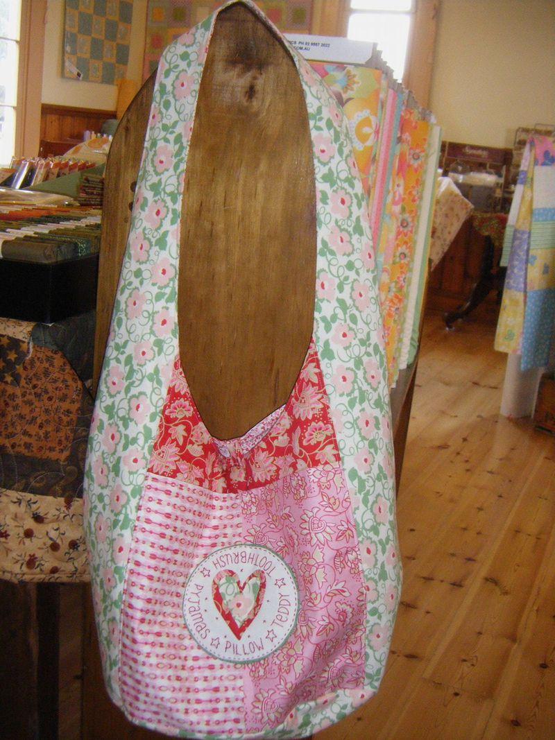 Lenoras Bag