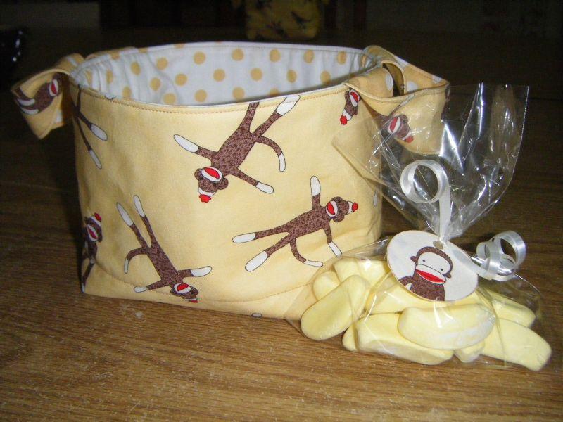 Monkey madness gift