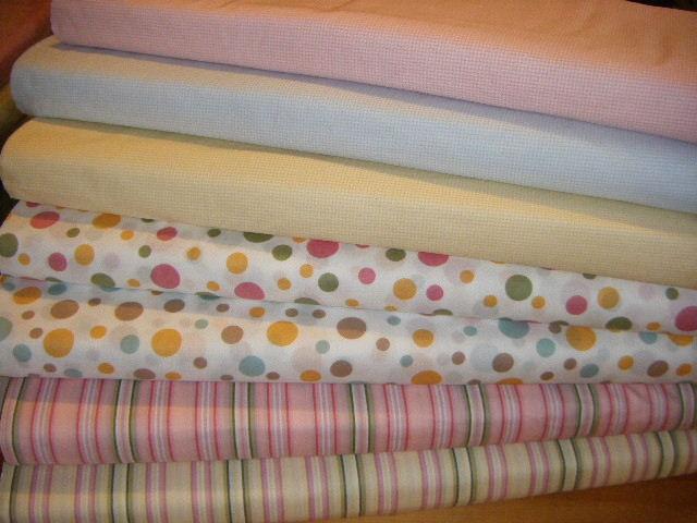 Max new fabric
