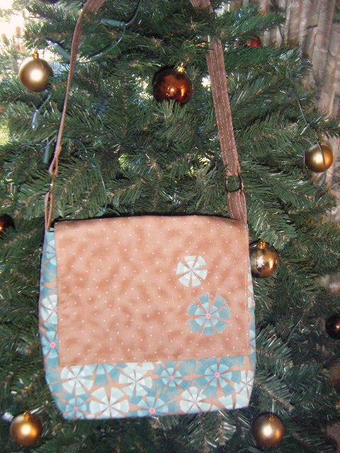 Emma's satchel