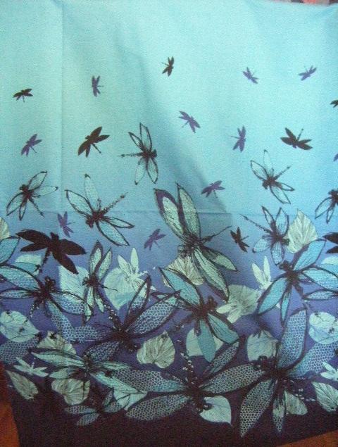 Dragonfly Daze 'panel'