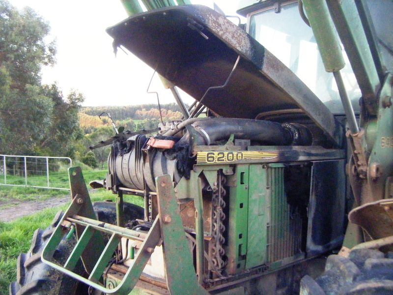 Tractor 3
