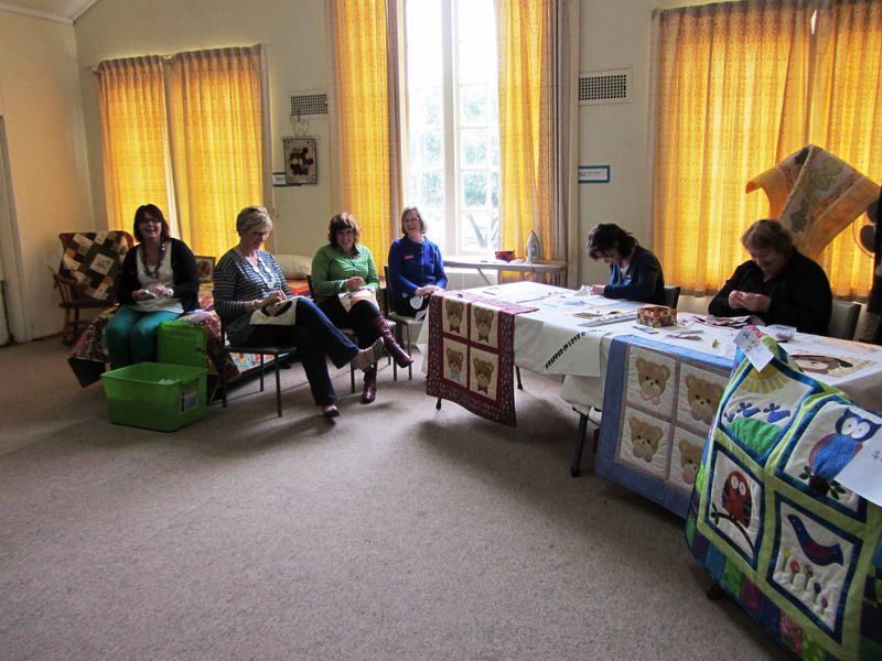 Colac Quilters
