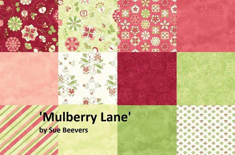 Mulberry Lane Rasp Lane