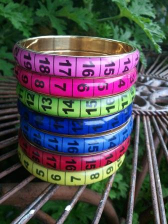 Narrow bangles website