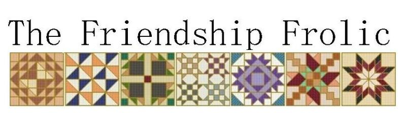The Friendship Frolic logo 1