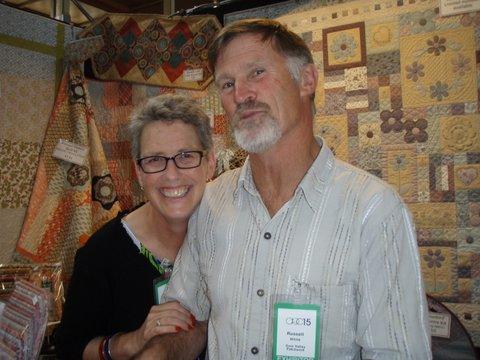 Russell & Linda