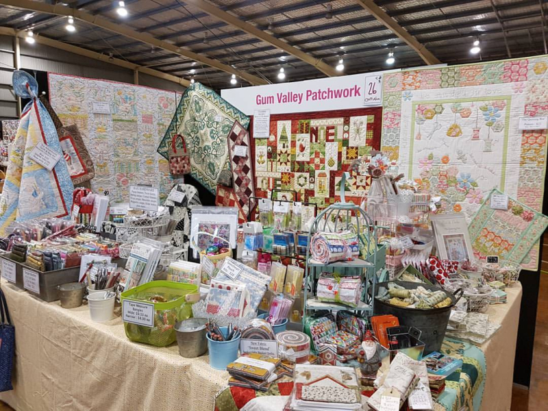 Craft alive ballarat