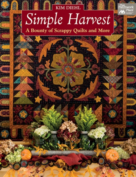 Simple Harvest by Kim Diehl