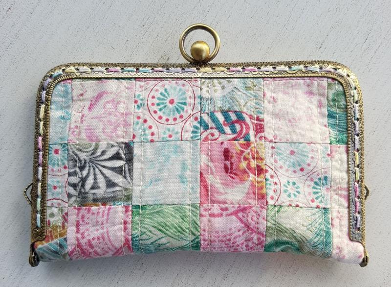 Needle purse 2