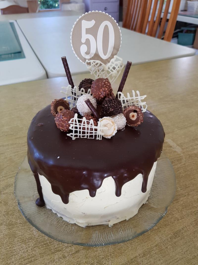 Jodie's cake