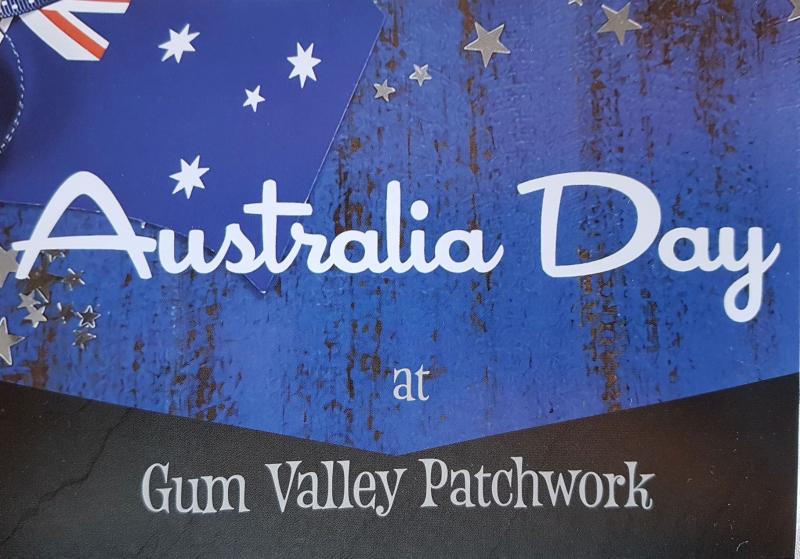 Australia Day event
