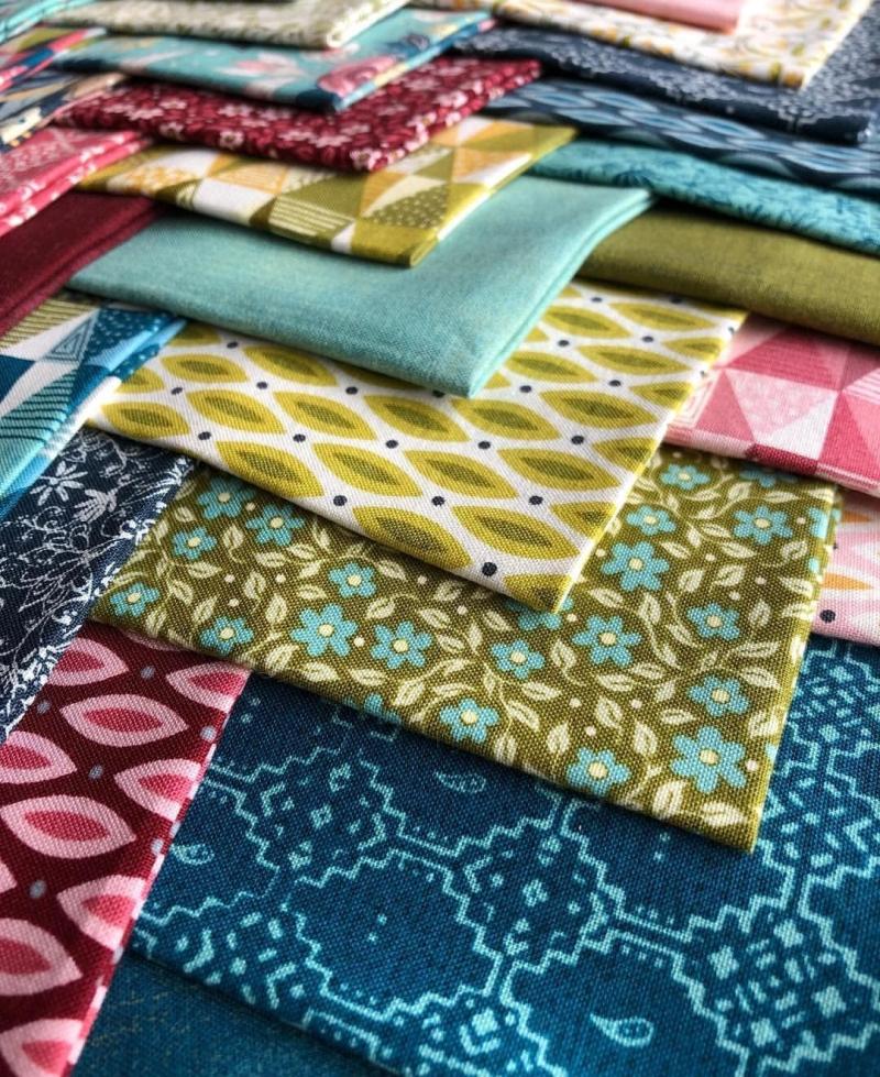 Nova fabric range 3