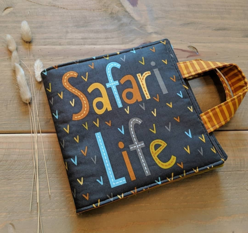 Safari Life book 1