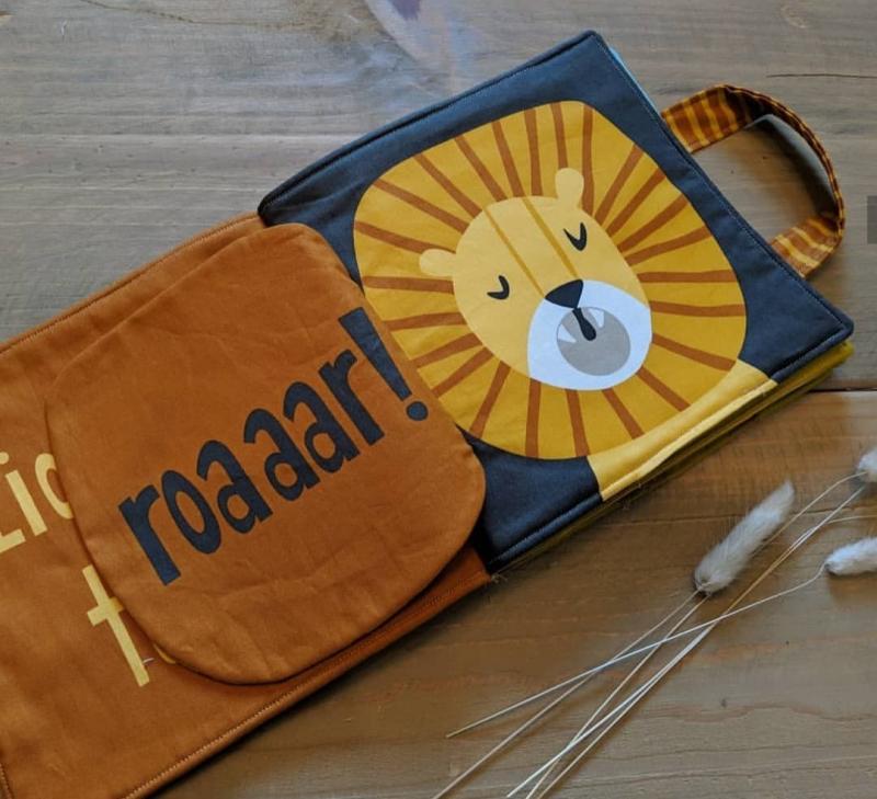 Safari Life book 3