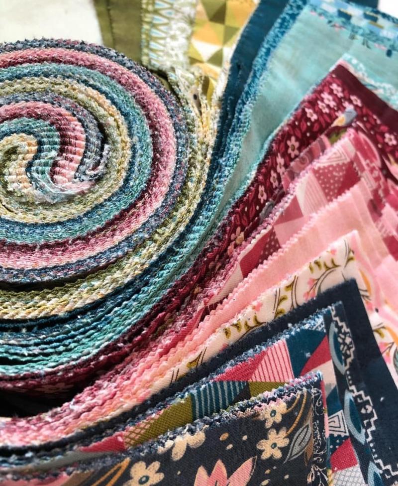 Nova Fabric range 2