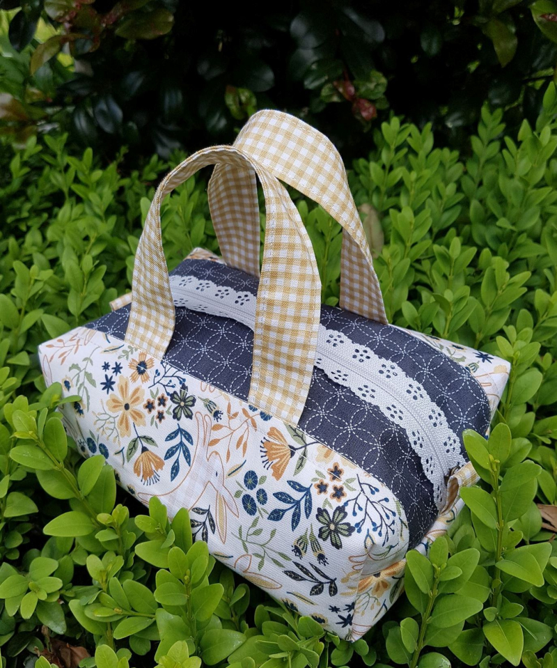GF Bag finished
