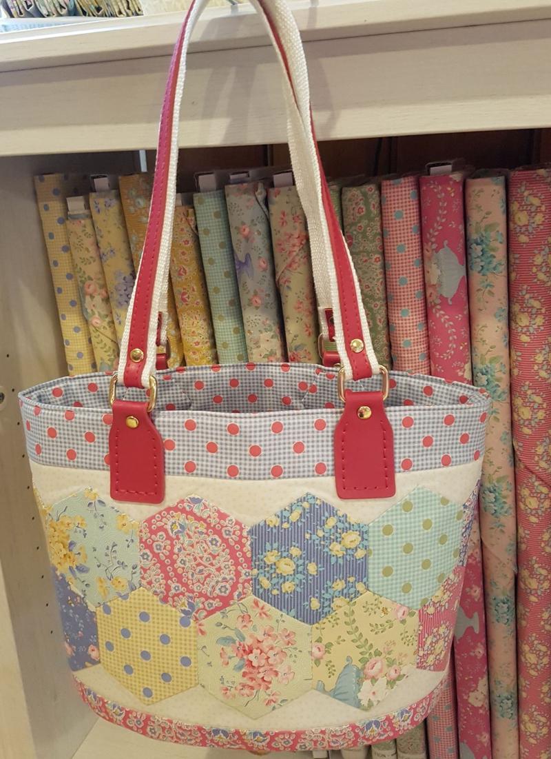 Sweet Delights Bag