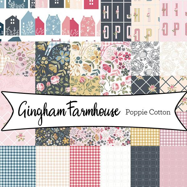 Gingham Farmhouse