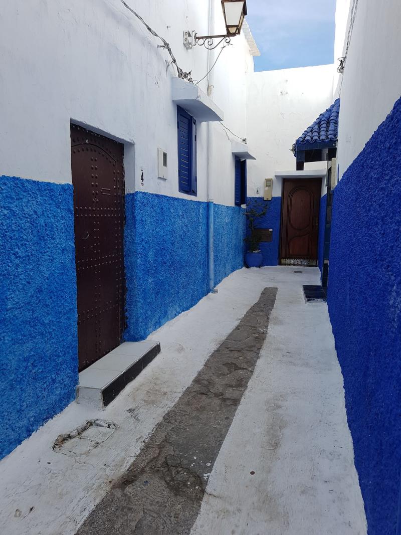 Rabat Kasbah of Oudayas 2