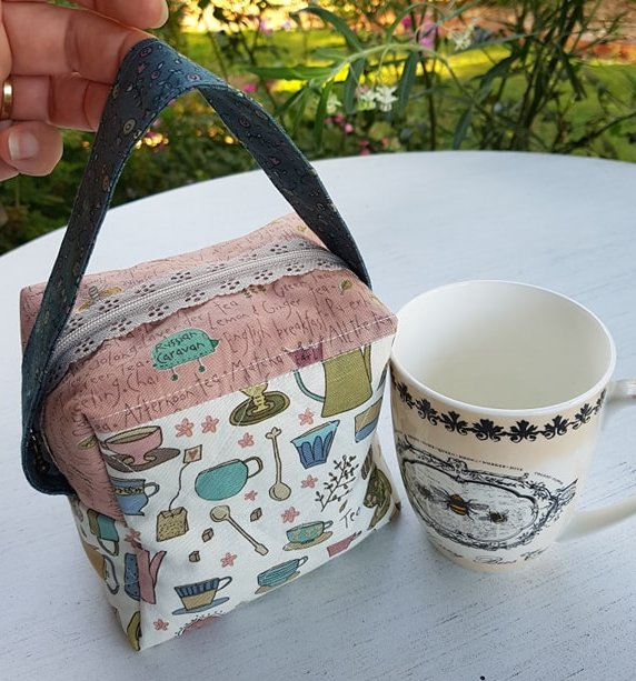 Mug bag