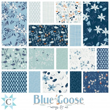 Blue-goose-square-collection-collage