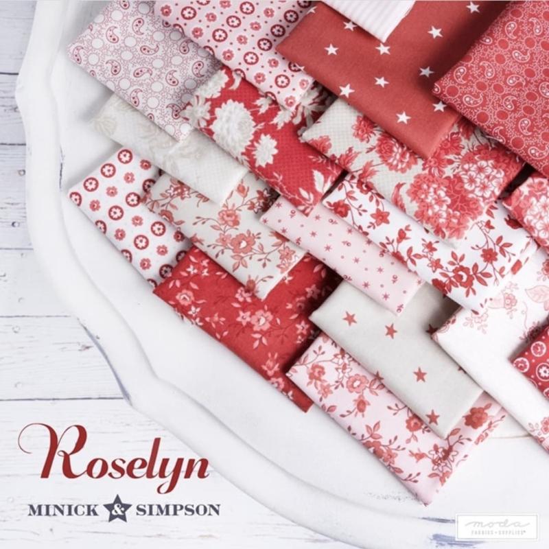 Roselyn 1