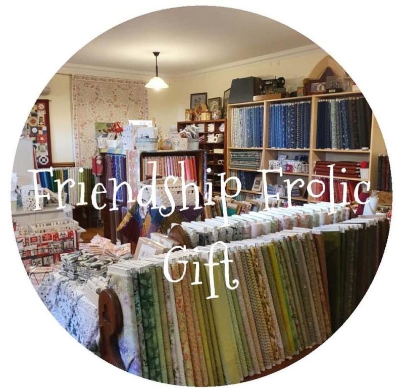 Friendship Frolic Free Gift