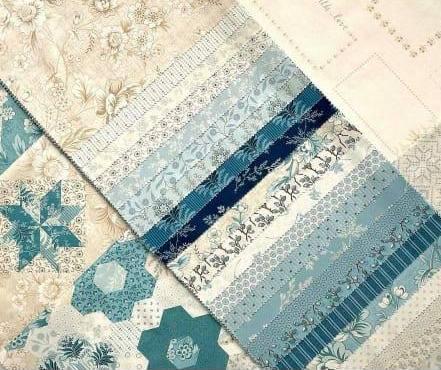 Bluebird fabrics