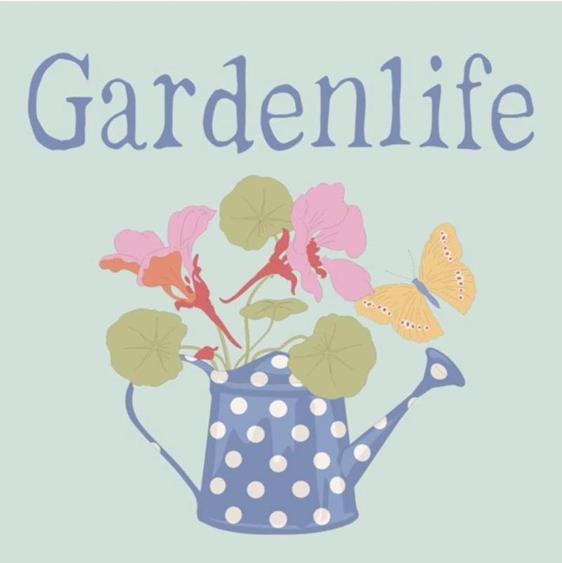 Gardenlife by Tilda